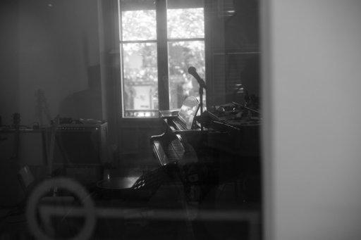 MAIN PIANO ROOM
