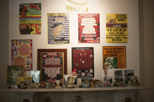 ANNUAL CONCERT POSTERS